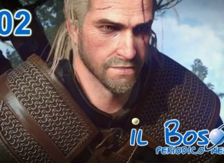 The Witcher 4 annunciato