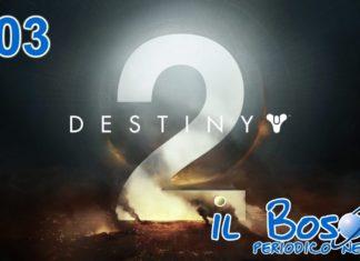 Destiny 2 e Call of Duty WW2 annunciati