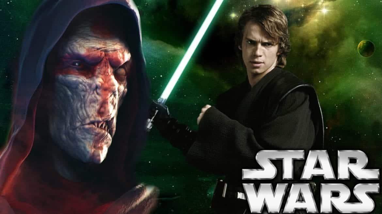 prequel di star wars