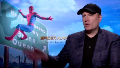spider-man kevin feige