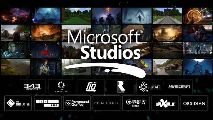microsoft studios e3 2019