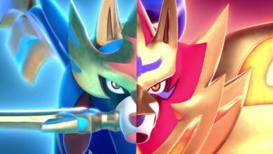 pokemon scudo e spada
