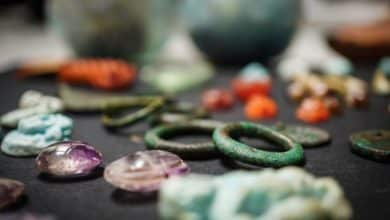 pompei archeologi