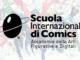 scuola internazionale di comics torino