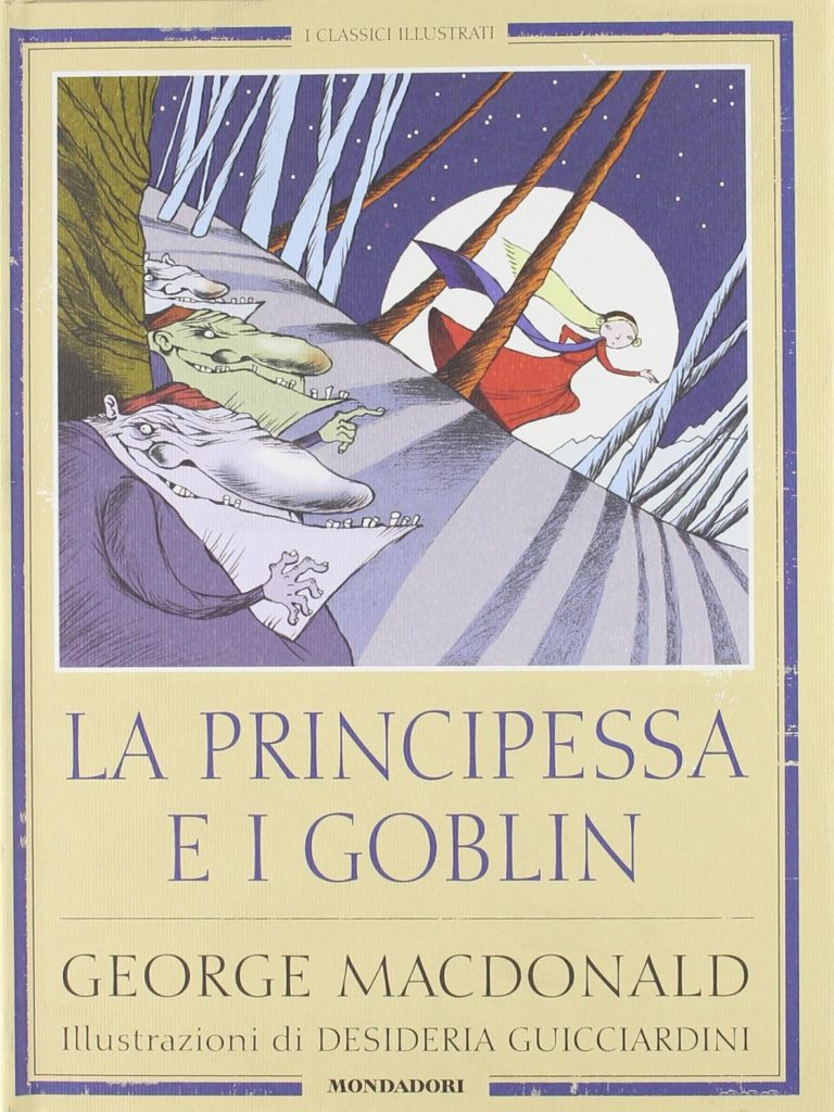 la principessa e i goblin