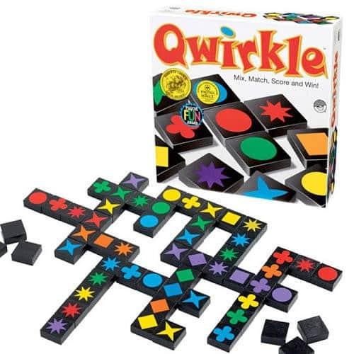 qwirkle giochi da tavolo