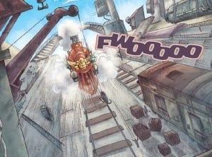 steam pirate's railroads