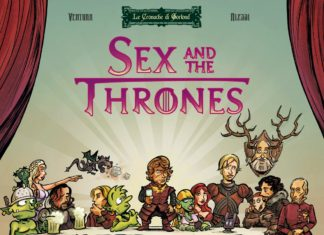 Sex and the Thrones