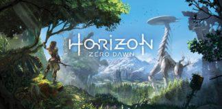 Horizon: Zero Dawn logo