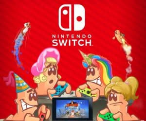 worms switch