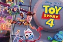 copertina film toystory