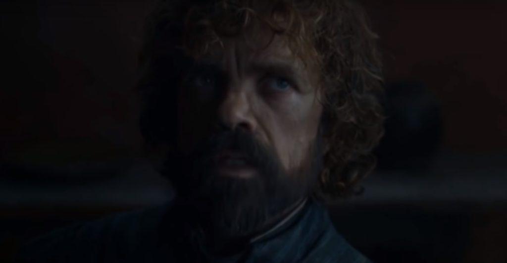 tyrion lannister il trono di spade