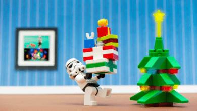 Regali NERD per Natale