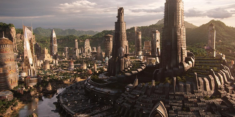 Whoopi Goldberg chiede a Disney di portare in vita il Wakanda