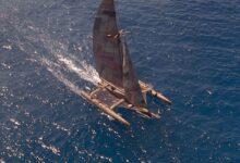 water world catamarano